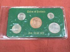 Ireland 1968 Coin Set Coins Of Ireland Set