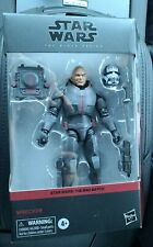 """STAR WARS """"THE BLACK SERIES/THE BAD BATCH"""" 6 INCH 2021!!"""
