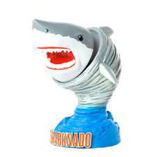 "SHARKNADO 3 - Sharknado 8"" Bobble / Head Figure (Beeline) #NEW"