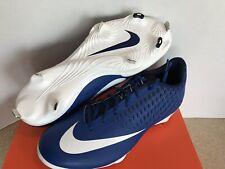 Nike Lunar Vapor Ultrafly Elite 2 Baseball Cleats Mens 9 Ultra Fly AO7946 $110