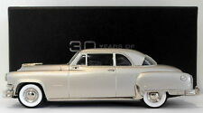 Brooklin 1/43 Scale BRK110X  - 1952 Chrysler Imperial Newport Champagne 1 Of 999