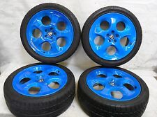 Alfa Romeo 147 Kompletträder 215/45R17 DOT 0614 46794779