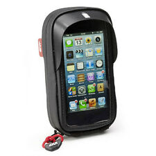 GIVI S955 PORTA SMARTPHONE DA MANUBRIO PER IPHONE 5 WATERPROOF
