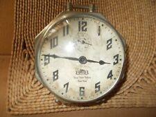 Antique Rare H.S.B. & Co Our Very Best True Time Teller Tom Tom Parts/ Repair