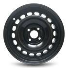 New 07-10 Chevrolet Cobalt 07-10 Pontiac G5 15x6 4 Lug Steel Wheel Rim