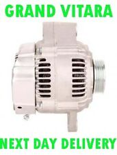 SUZUKI GRAND VITARA MK1 2.0 2.5 1994 1995 1996 1997 1998 > 2003 RMFD ALTERNATOR