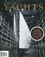 Yachts International Magazine - Summer 2019