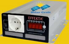 EFFEKA Onduleur réseau Inverter WRS 024-700 système énergie module solaire PV