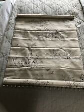 Roman Blind 27 By 23inch