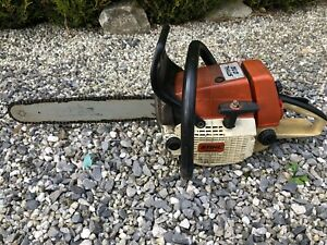 stihl Ms360/036 Chainsaw Better than Ms260/ms250/Ms240  (Delivery Available)