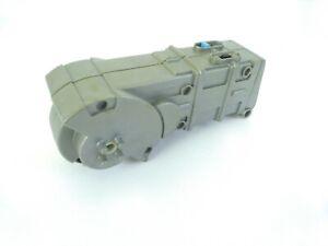 K'NEX Large Grey 2-Speed Motor KNEX 4xAA Battery Motor - #92401