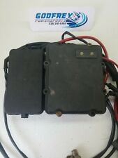 1997 Tigershark Montego 640 Wire Harness Cdi Box Rectifier Electrical Case D41