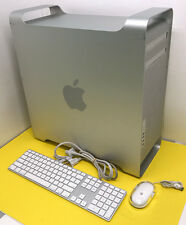 Apple Mac Pro A1186, Dual-Core Intel Xeon, 2 GHz, 16GB RAM, 250 boot & 1 TB HD