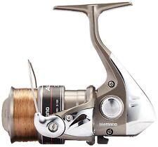 Shimano Spinning Fishing Reel ALIVIO 2500(No. 3 yarn with)from japan【Brand New】