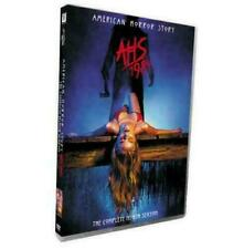 American Horror Story - Season 9 :AHS 1984( DVD)Brand New & Sealed