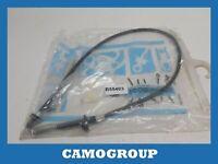 Cable Accelerator Cable Ricambiflex For FIAT Fiorino 88 2000 7661142