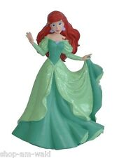 Disney Arielle Meerjungfrau im Kleid Figur - Bullyland Sammelfigur Nr. 12311 NEU