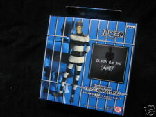Lupin the 3rd stylish figure The Prison Breakers third anime Fujiko Mine anime