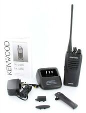 Kenwood TK-3400-U16P Two-way Radio (2 watts / 16 channels)