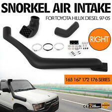 Snorkel Kit For Toyota HiLux 1997-2005 Right 165 167 172 All Diesel models LHS