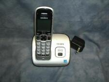 Uniden D1660-2 1.9 Ghz Single Line Cordless Phone