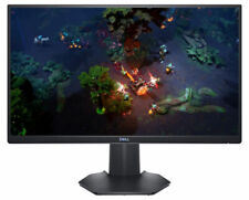 "S2421hgf de Dell 60,5cm (23,8"") FHD Gaming-monitor HDMI/DP 144hz 1ms freesync"
