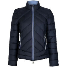 HV Polo, sportlich, schicke Damenjacke, gesteppt, Farbe navy, Größe L