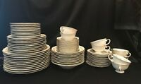 China Set Franconia Krautheim K&A Selb Bavaria Germany 84 Piece