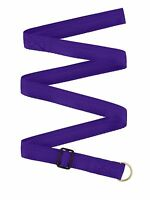 Scooter Pull Strap Lead Purple Scoot Tow Line and Carry Strap