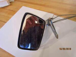 1967 Galaxie driver side remote mirror FORD C7AB-17743
