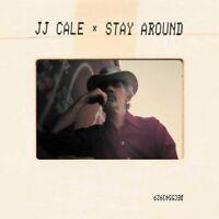 J.J. Cale - Stay Around CD NEU OVP