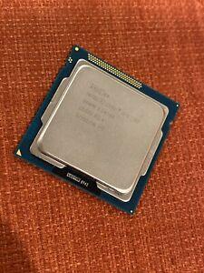 INTEL QUAD CORE i7-3770S 3.10GHz SR0PN 8M CACHE CPU LGA1155
