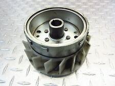 2012 09-15 Yamaha Zuma 125 YW125 Magnet Fly Wheel Fan Engine Motor Oem