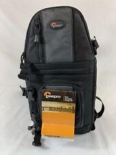 Genuine Lowepro SlingShot 102 AW DSLR Camera Photo Sling Shoulder Bag