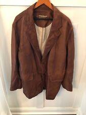 Gimo's leather jacket Size 60