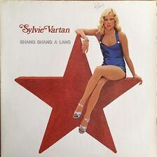 Sylvie Vartan - Shang Shang A Lang - Vinyl LP 33T