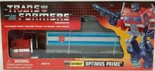 Transformers Commemorative Series G1 Optimus Prime Convoy, New Sealed!
