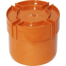 NEW Access Plug 110mm, Roofing, Drainage, underground