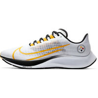 New 2020 Pittsburgh Steelers Nike Unisex Zoom Pegasus 37 Running Training Shoes
