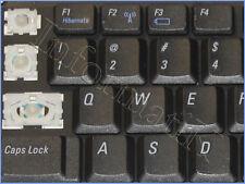 Dell Latitude D520 D530 PP17L Tasto Tastiera IT UK Key CN-0RF095-70070 K051125X