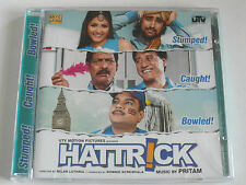 Hattrick - Bollywood Movie Soundtrack (CD Album) Used Very Good