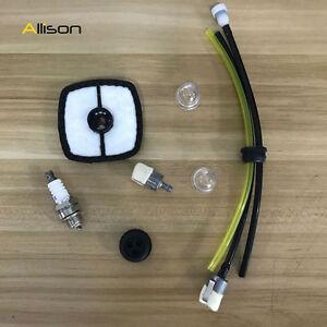 Tune Up Air Filter Kit Fit ECHO SRM2100 GT2000 GT2100 PAS2000 SRM2400 SRM230