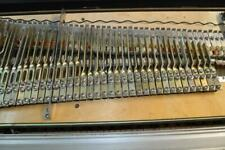 FENDER RHODES TONE BAR and TINES from 1980 MARK II STAGE PIANO