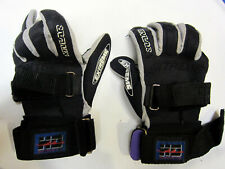 Ho Hyperlite Waterski Wakeboard Pro Tour Comp Full Gloves Extreme Medium