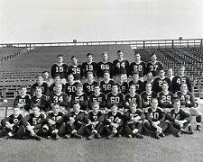 Green Bay Packers 1941 -  8x10 B&W Photo