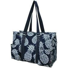 Southern Pineapple NGil All Purpose Large Utility Bag - New arrival