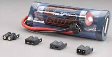 Venom 1548-8 NiMH 8-cell 9.6V 5000mAh Ralentisseur batterie pack w/ Universal