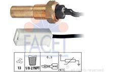 FACET Sensor temp. refrigerante LAND ROVER FREELANDER 400 200 25 45 MG 7.3250