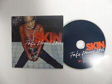 Advance CD promo SKIN Fake chemical state LC01801 5033197962221
