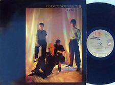 Classix Nouveaux ORIG UK LP La verite EX '82 New Romantic New wave Liberty